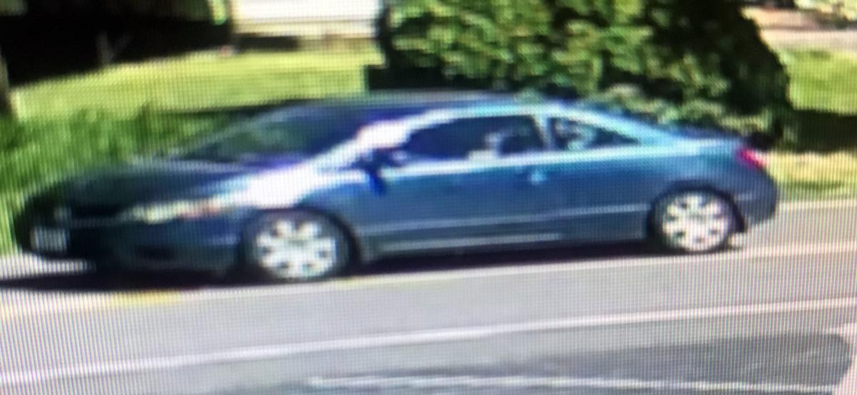 WANTED: Road rage driver that shot at trucker