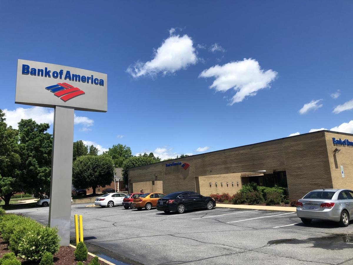 Marion's Bank of America branch to close Aug. 20