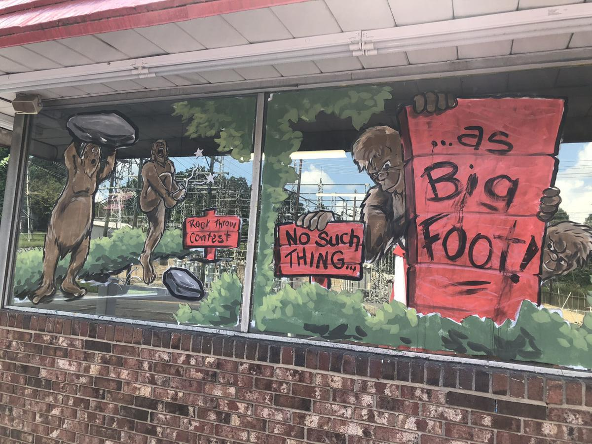 Marion's upcoming Bigfoot festival getting nationwide attention
