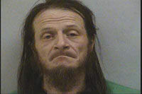 Report: Newland man found with nearly a pound of meth