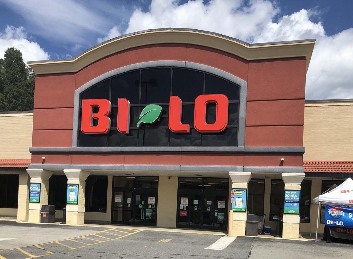 Future of Marion's BI-LO remains uncertain