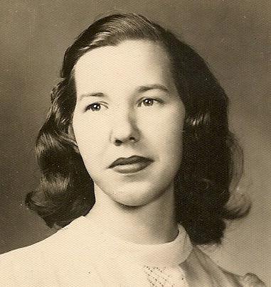Bradsher, Margaret