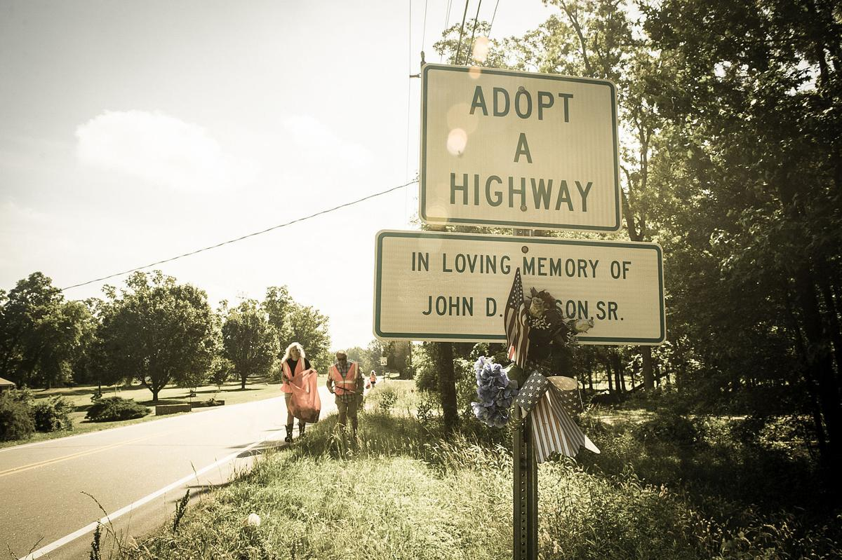 Improved Litter Website Makes it Easier to Sponsor or Adopt-A-Highway