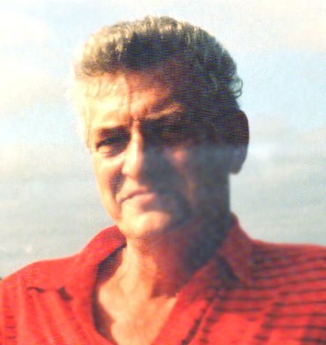 Rector, William Jerry