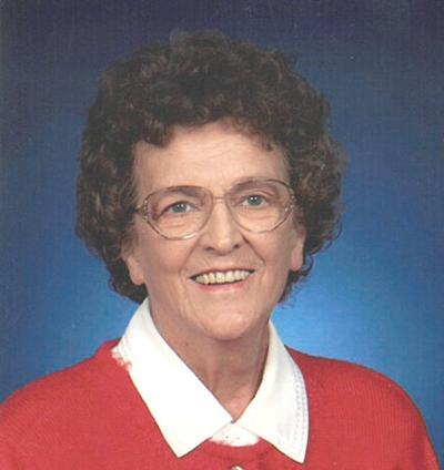 Knupp, Hilda Elizabeth Allison