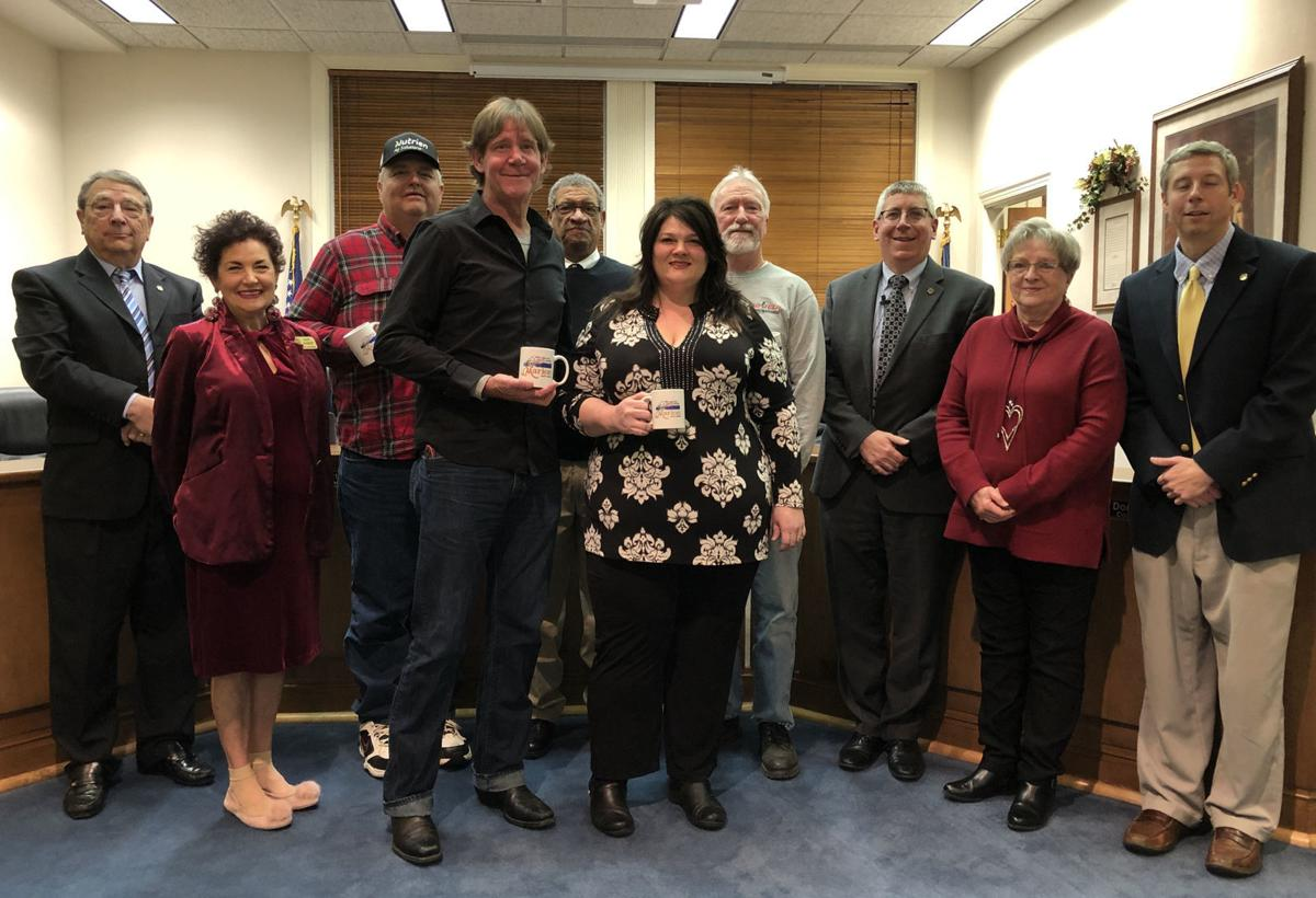 City Council honors businesses that helped stranded soldier, NYE contributors