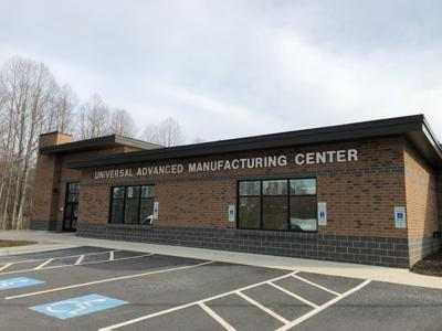 Company plans to relocate to McDowell County