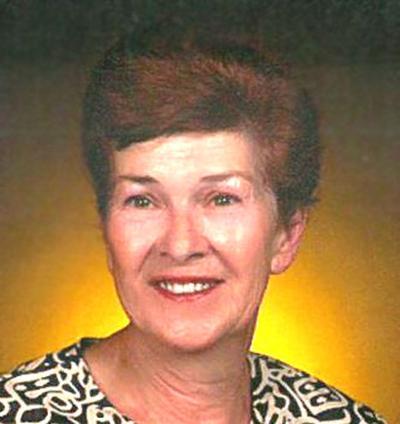 Elliott, Margaret Pittman