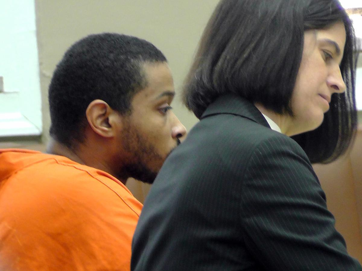 Defendant resentenced in 2013 murder case