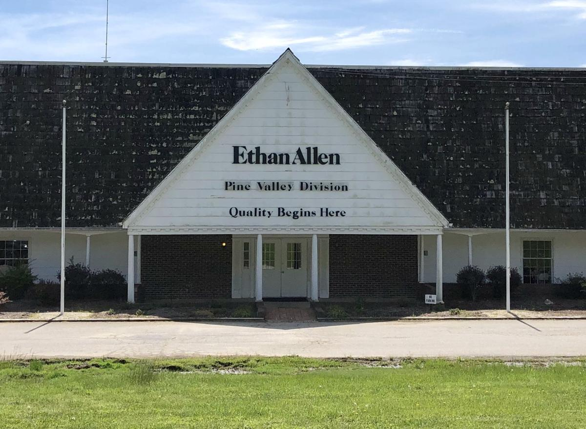 Over 300 Workers Will Lose Their Jobs At Ethan Allen In Old