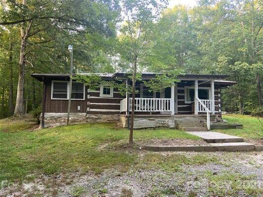 2 Bedroom Home in Morganton - $95,000