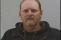 Report: Probationer found with meth in home