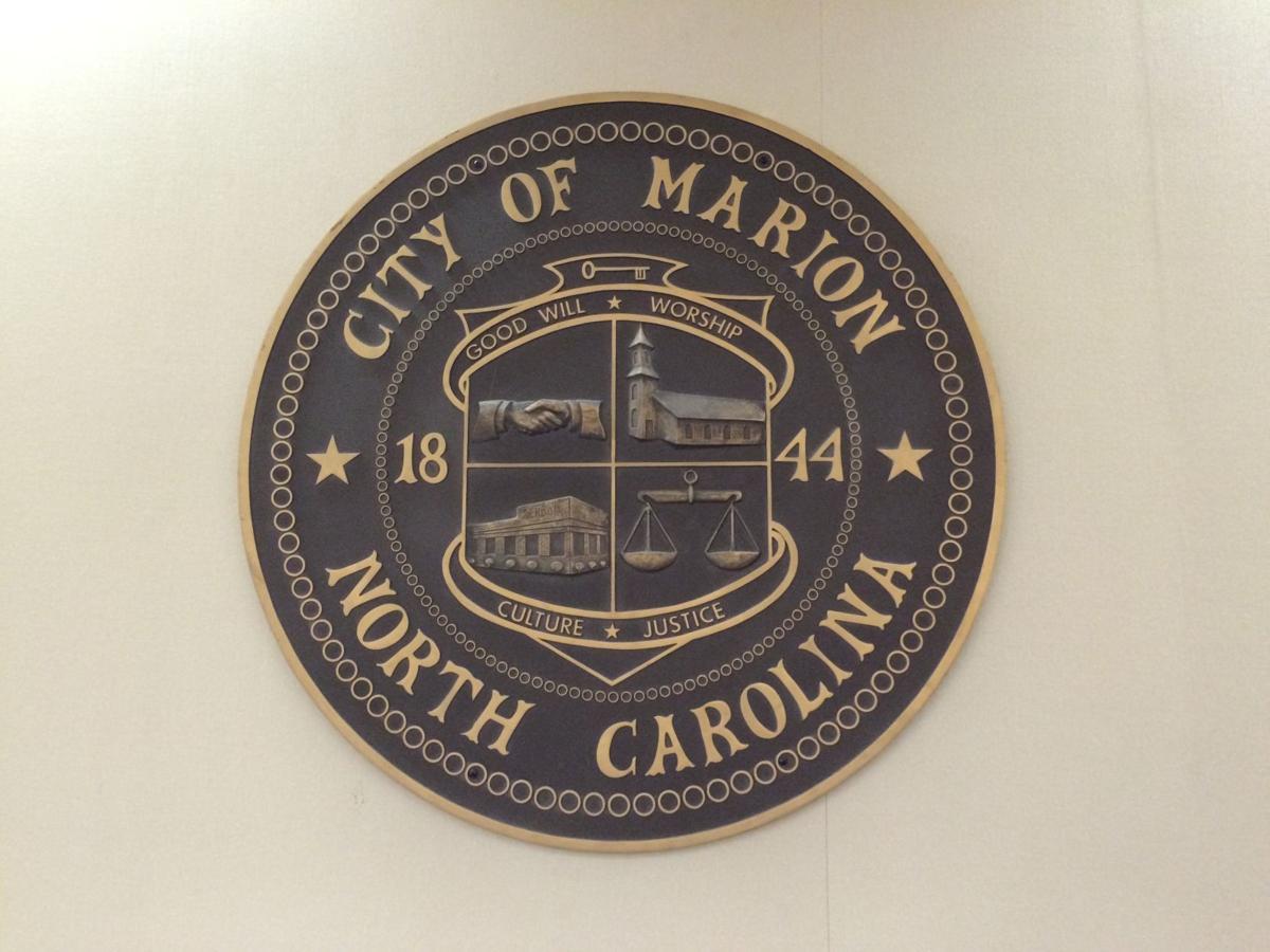 Marion City Council to discuss park sinkhole