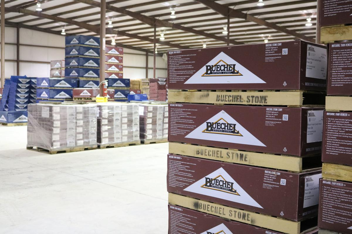 McDowell stone company awarded $150,000 state grant for renovation