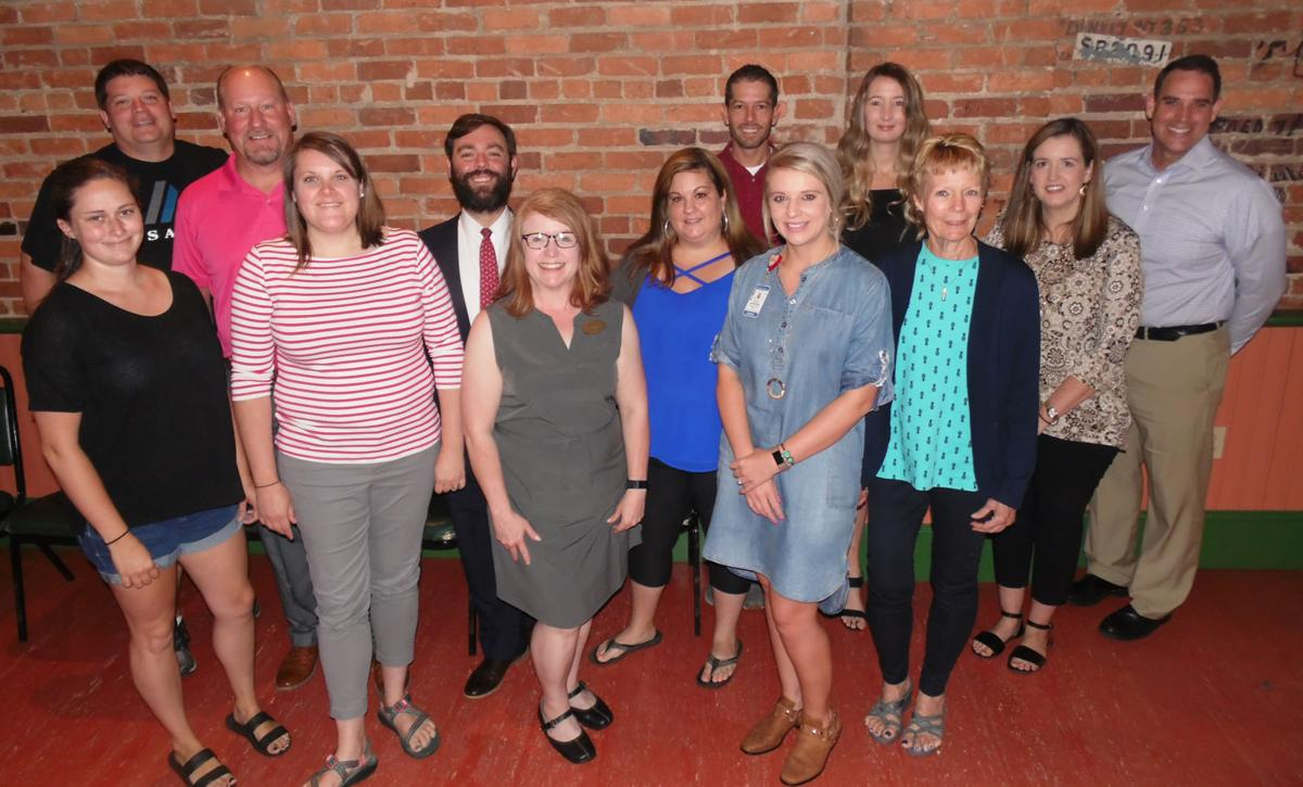MBA holds annual meeting, welcomes board