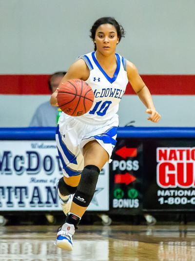 Williams, Lady Titans shoot down Watauga