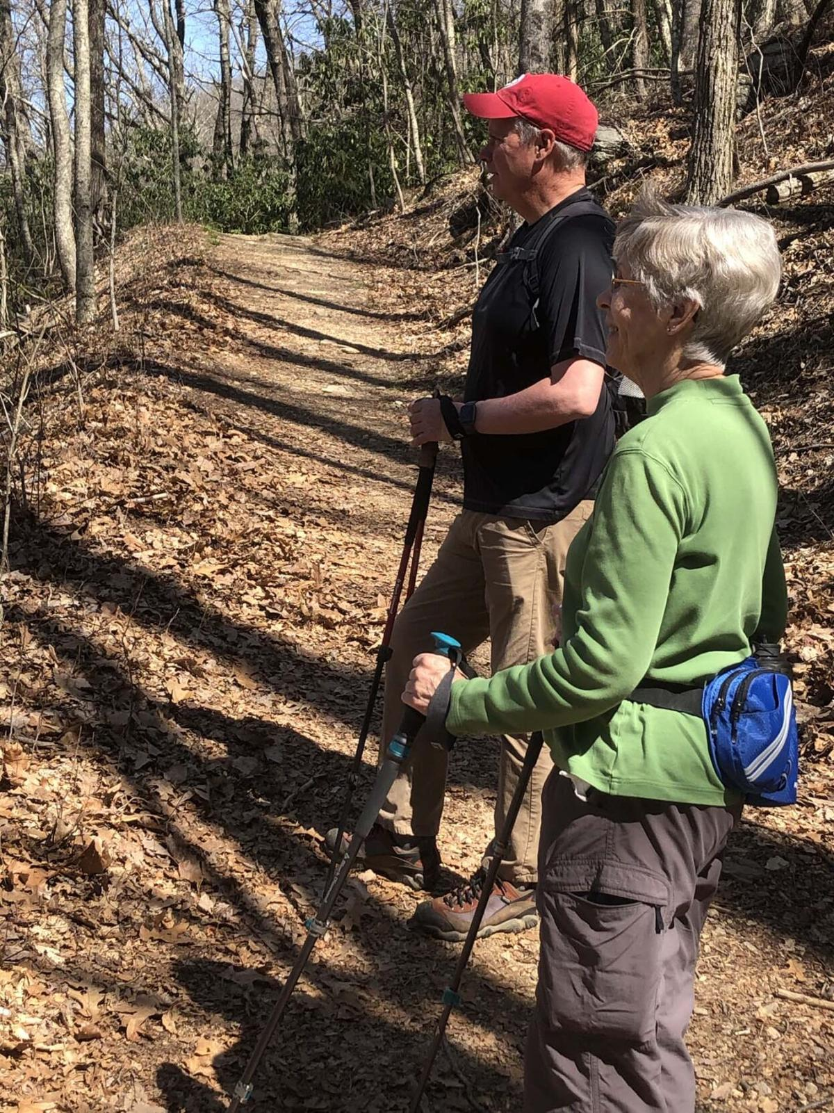 WNC Afield: Beware the Venus flytrap that is the Trombatore Trail