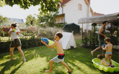 Here Are 13 Fun Outside Water Toys We Found For The Kiddos