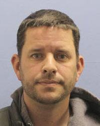 McDowell High assistant principal charged with larceny