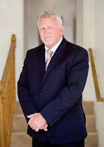 Jim Rhinehart