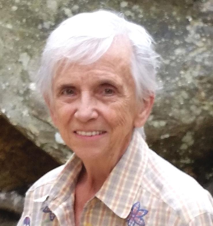 Arrowood, Shirley Young