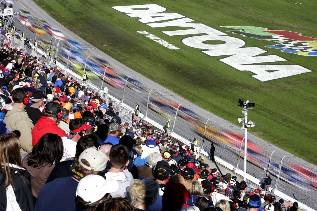 A sale of NASCAR was once unthinkable, but now it may be overdue