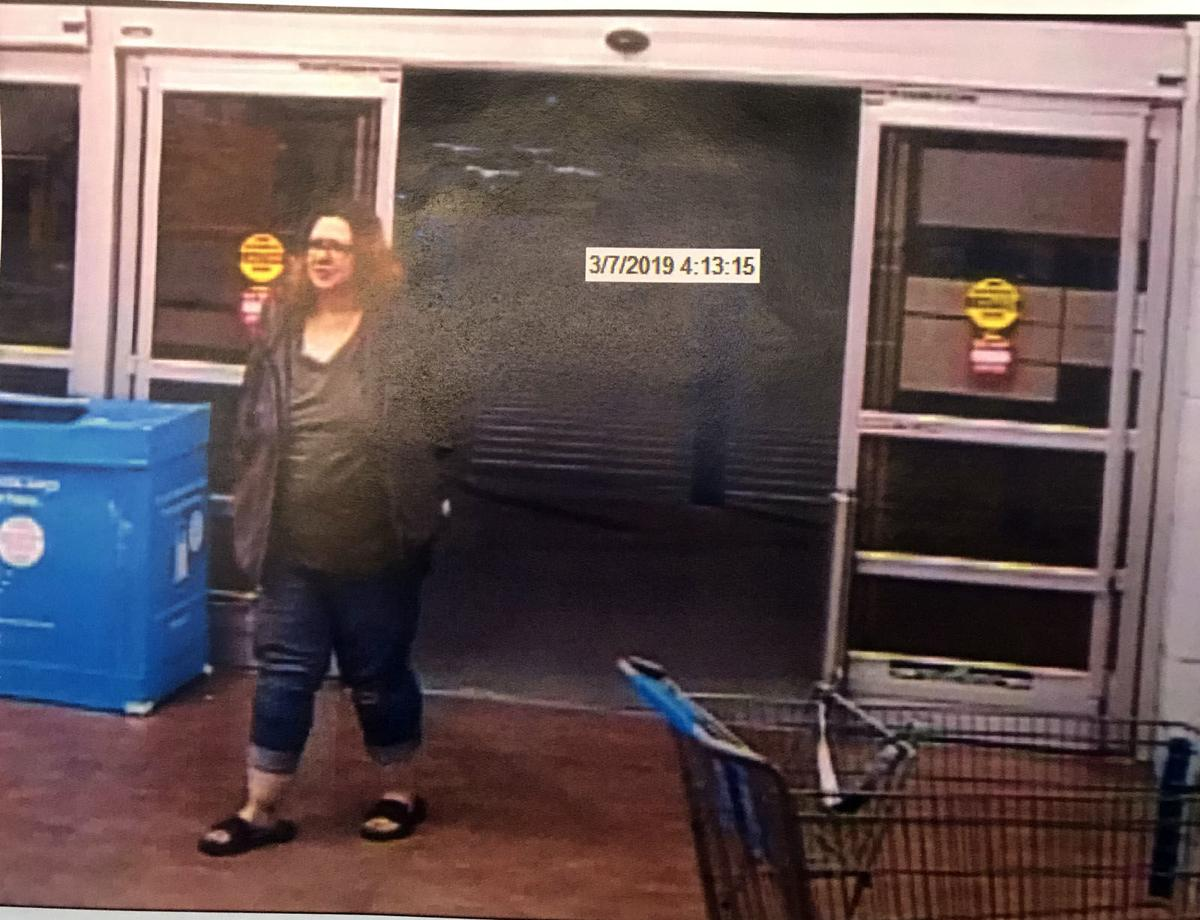 Debit Card Thieves Caught On Camera