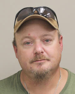 Marion man charged with alleged drug activity