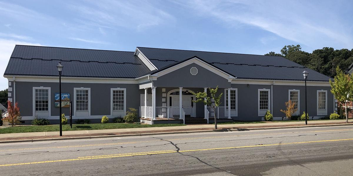 McDowell Commissioners agree on new uses for former Kirksey Funeral Home
