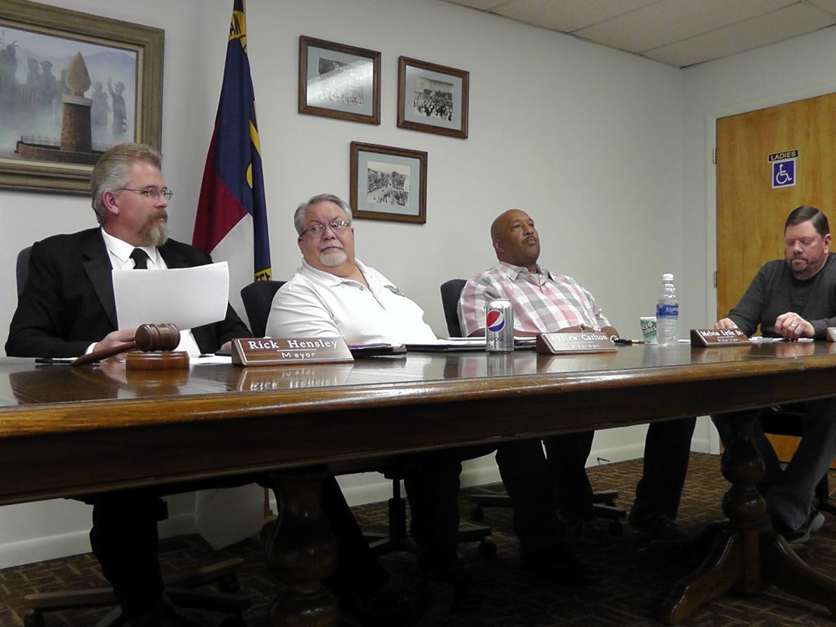 Board of Aldermen: Plans for town-sponsored Gold Festival continue