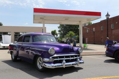 Memorial Day weekend car show set for Saturday
