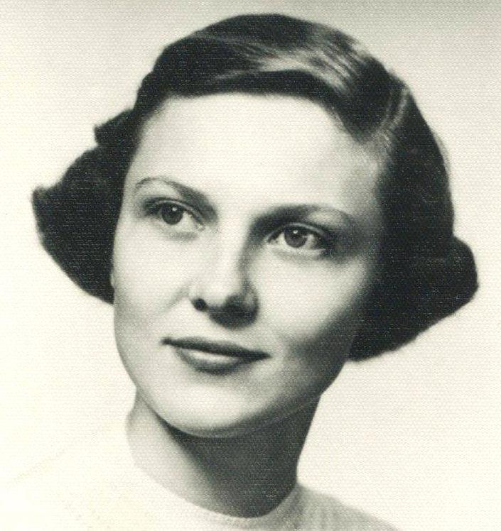 McLain, Barbara Fisher