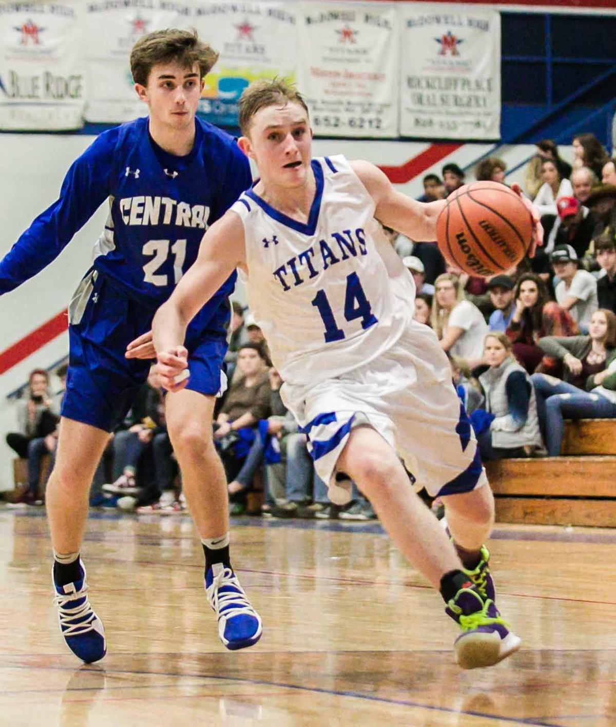 A measure of revenge: Titans hand Hilltoppers first setback of season