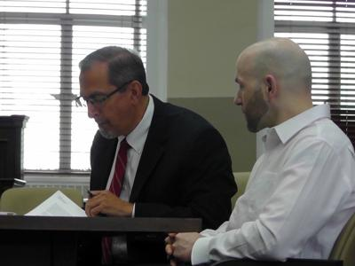 Murder trial: Jury hears from military psychologist