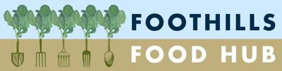 Foothills Food Hub planners seek partnership with county