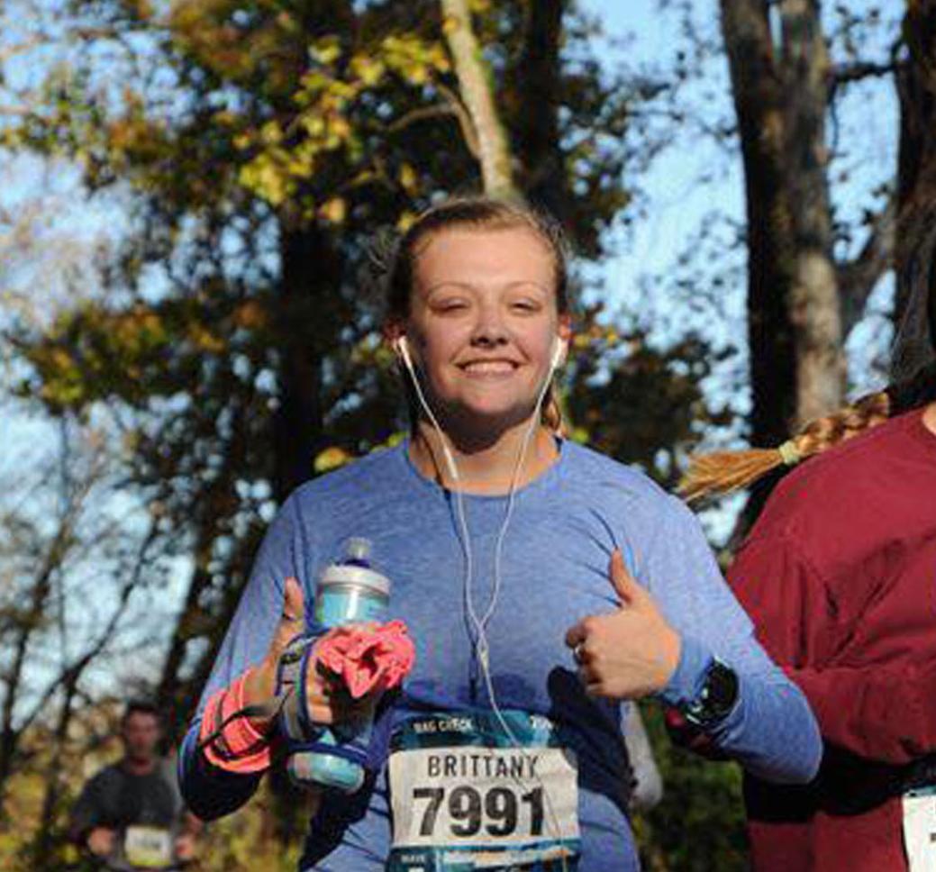 A clean start: Old Fort runner chosen for 2017 TCS New York City Marathon