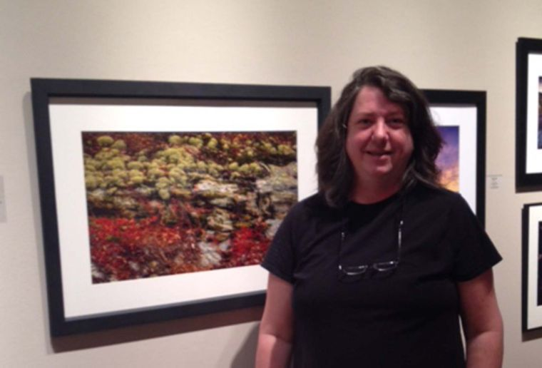 MTCC student places first in photography competition