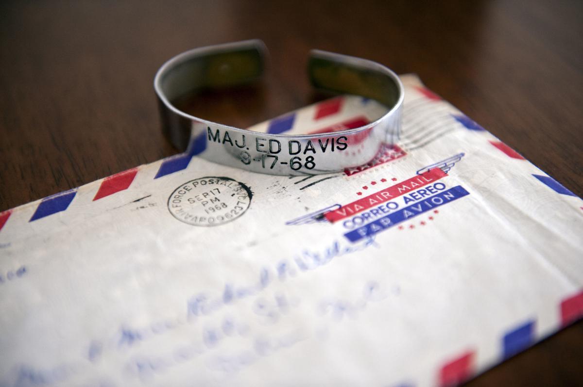 Col. Edgar Felton Davis