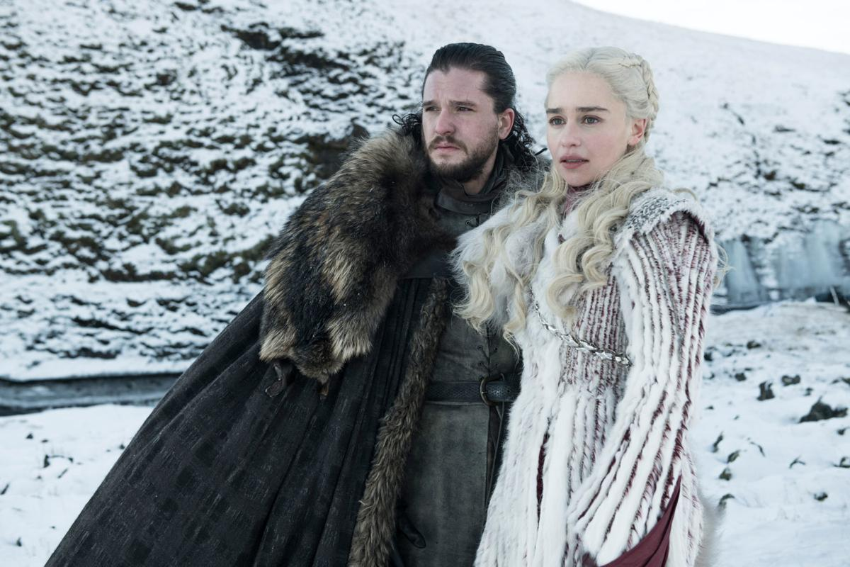 Was 'Game of Thrones' supposed to mean anything? Only if you wanted it to