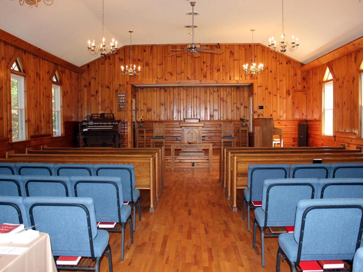 Landis Presbyterian has new leadership, growing membership