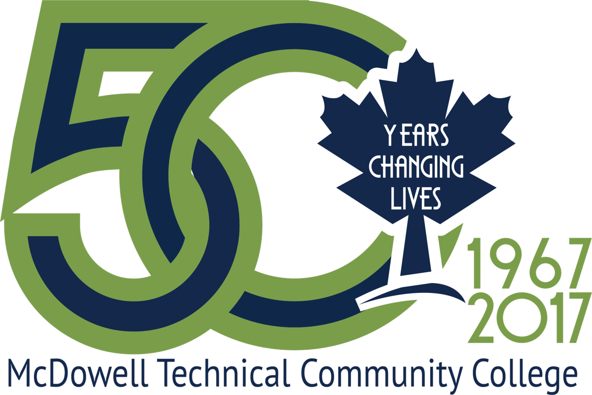 McDowell Tech at 50: Looking Backwards and Forwards