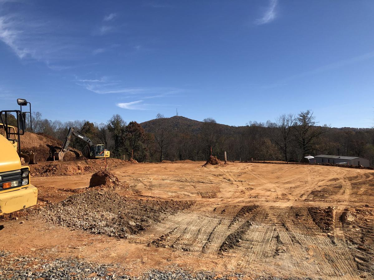 Dunkin' Donuts site determined on Sugar Hill Road