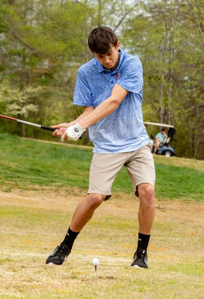 West Caldwell wins at Marion Lake Club