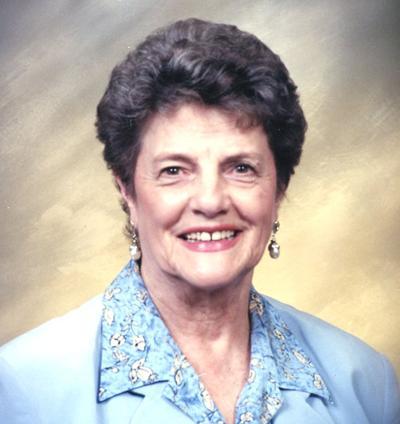 Teeter, Nancy Ledbetter Tyler