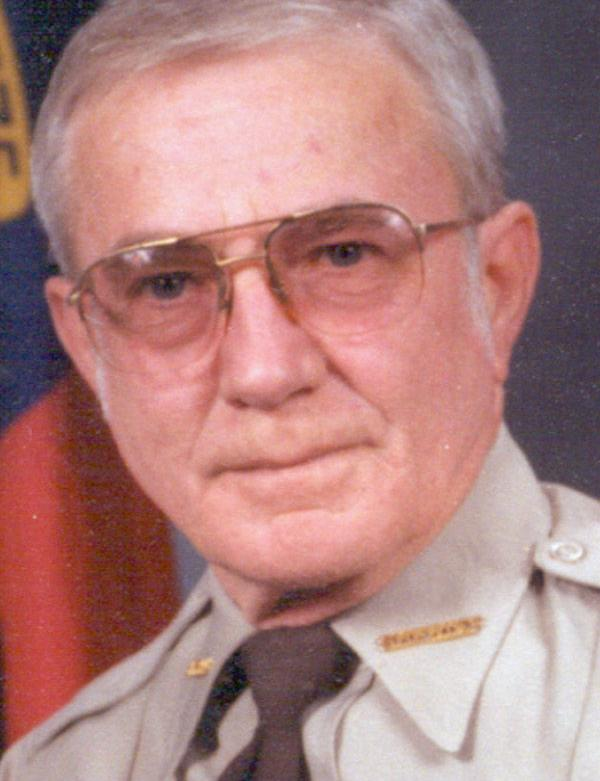 Former Sheriff Jackie Turner dies at 72