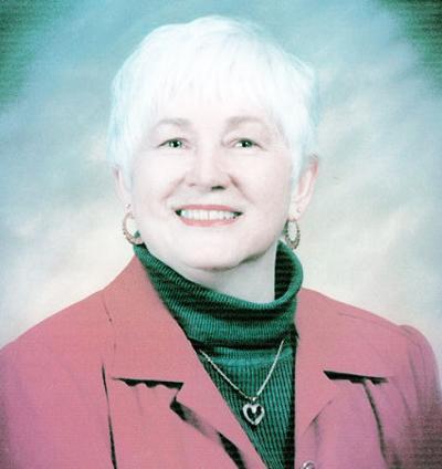 Gowan, Mary Ballew