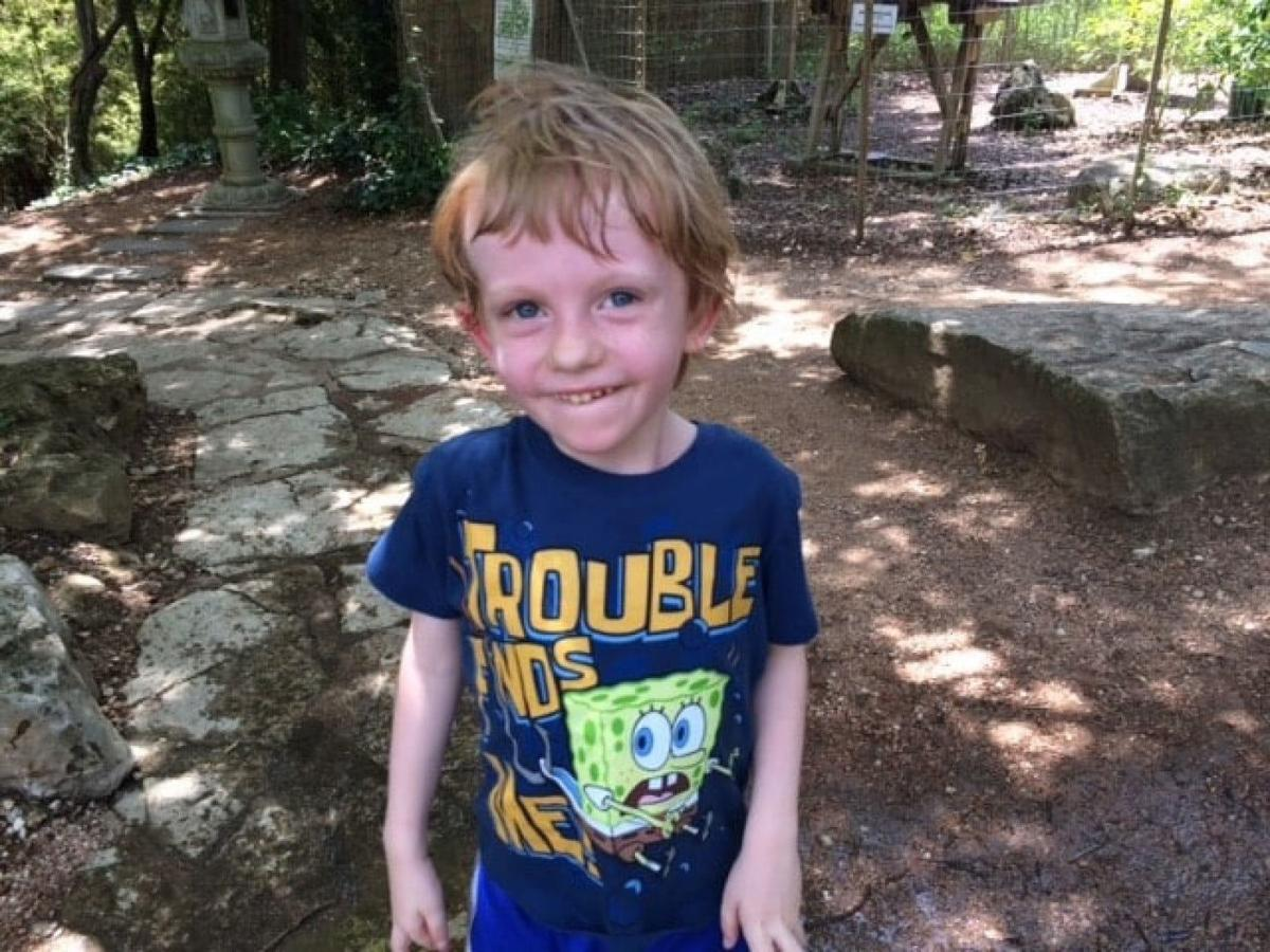 We had a great day at the park with our autistic son, until someone called the police