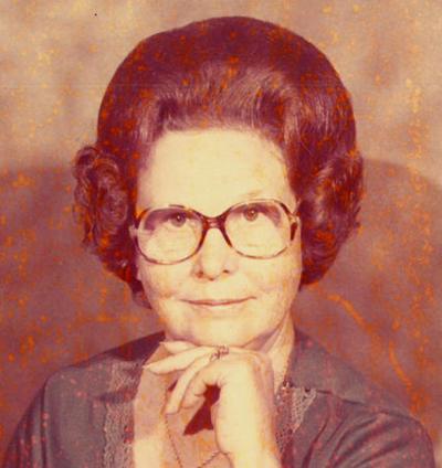 Price, Leola Burke