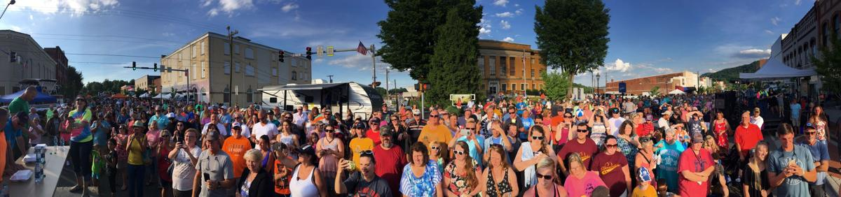 Liver Mush festival set for Saturday in downtown Marion