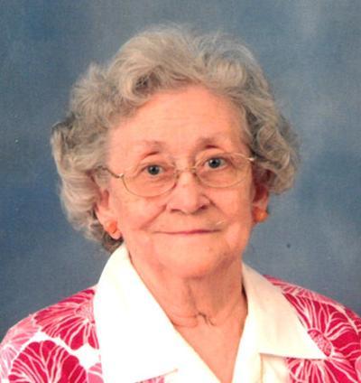 Reel, Mamie Regina Barlowe